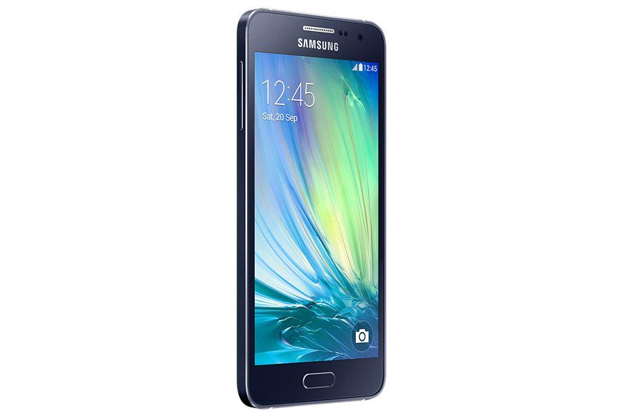 инструкция Samsung A300h - фото 9