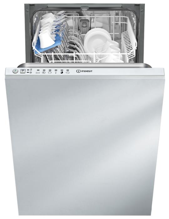 Посудомоечная машина инструкция индезит