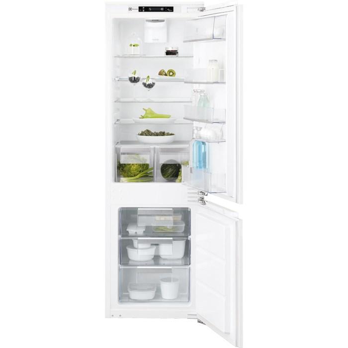 инструкция на холодильник электролюкс