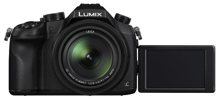 Panasonic Lumix Dmc-Fz1000 Инструкция
