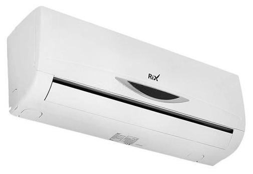 сплит система Rix инструкция по применению - фото 4