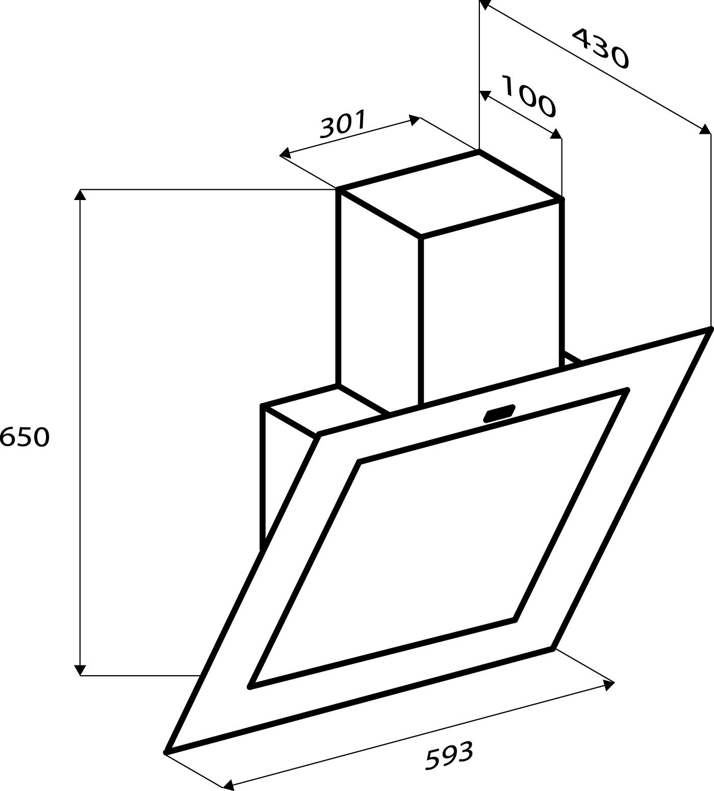 Инструкция вытяжки zigmund shtain