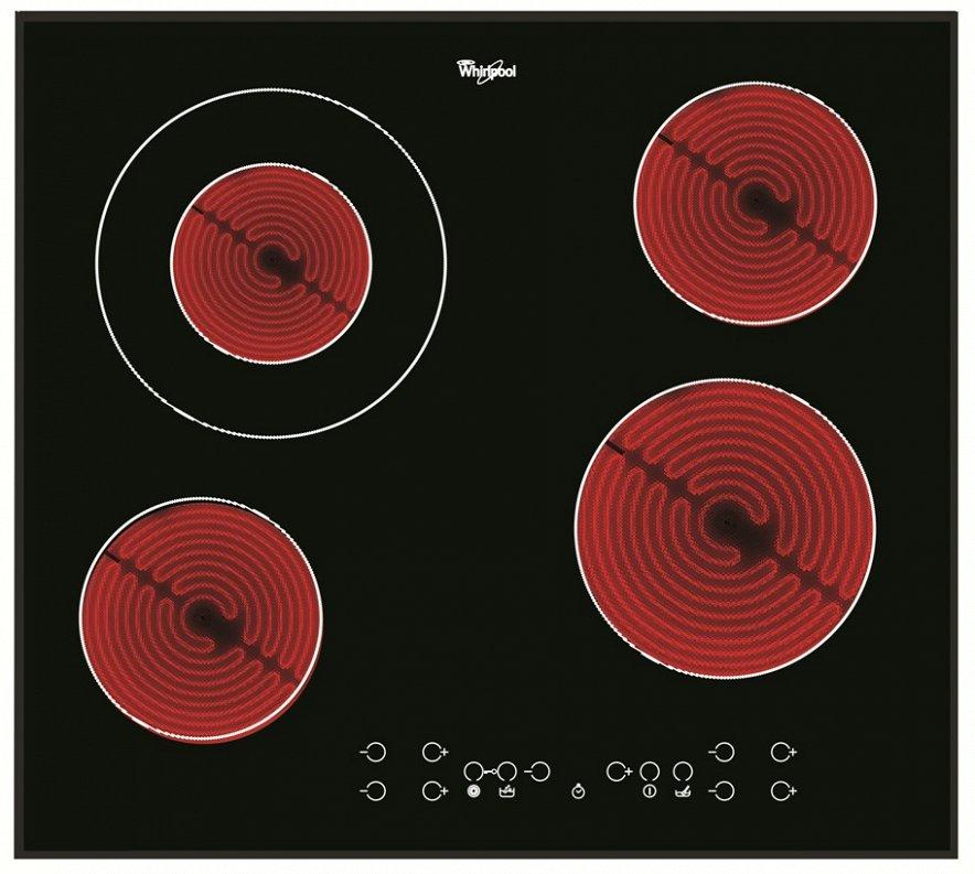 Whirlpool варочная панель инструкция