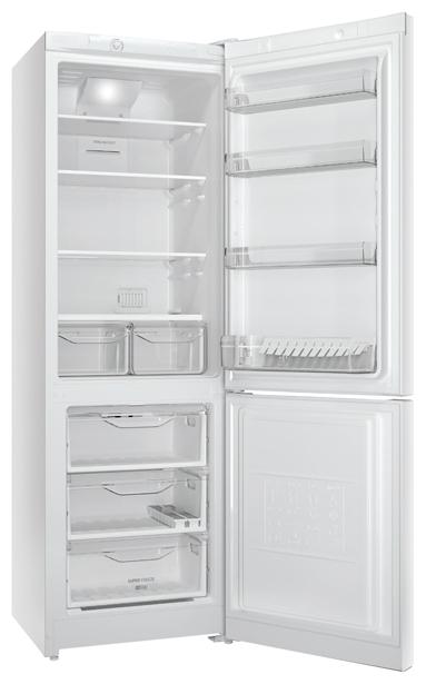 холодильник морозильник индезит инструкция - фото 6