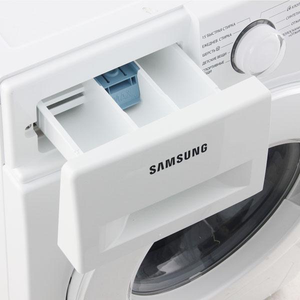 Инструкция для стиральной машины samsung