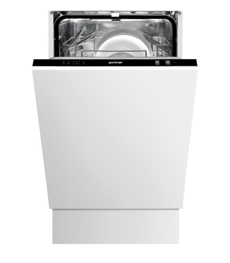 Инструкция по применению посудомоечной машины gorenje