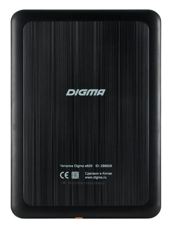 Digma E629 инструкция - фото 9