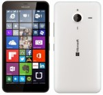 Смартфон Microsoft Lumia 640 LTE Dual Sim 8Gb White — фото 1 / 5