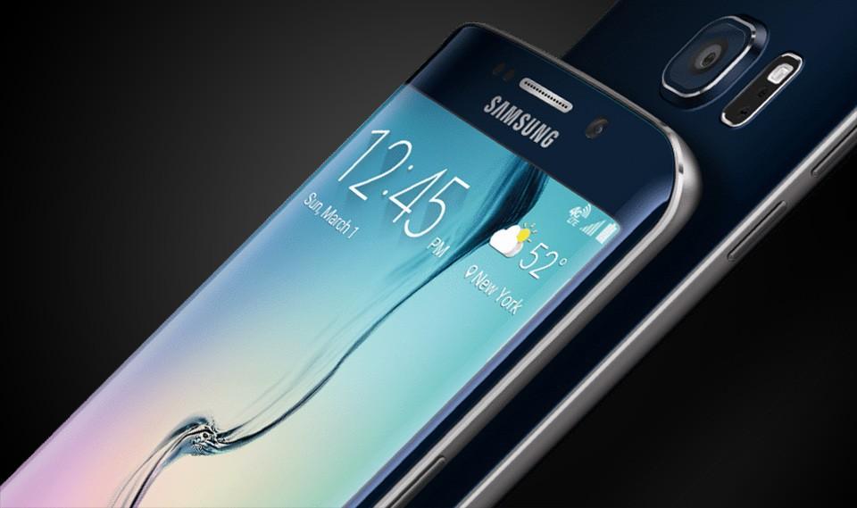 Samsung galaxy s6 edge в кредит