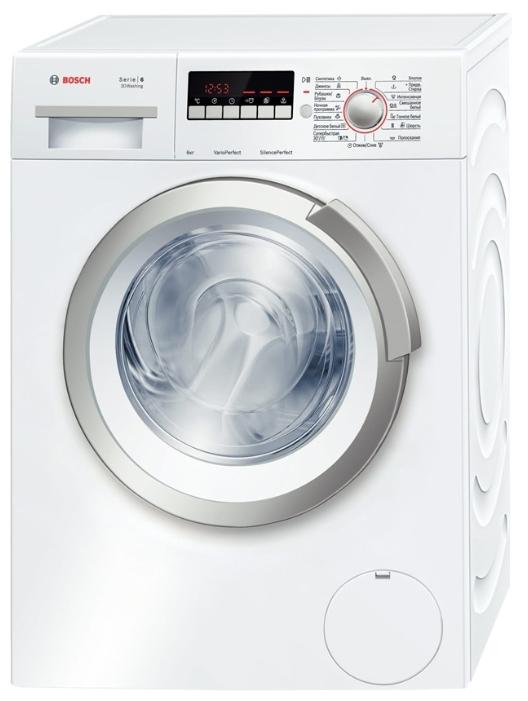 wlk20266oe стиральная bosch инструкция машина