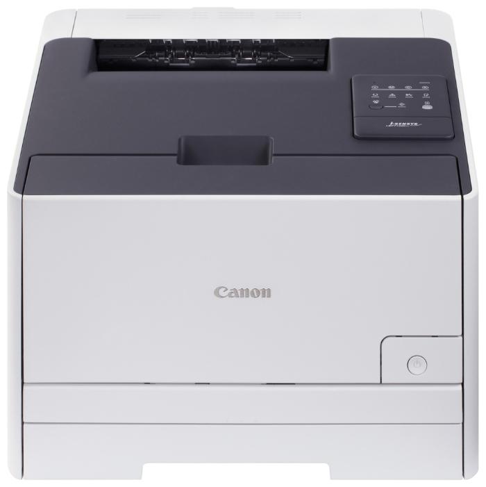 принтер lbp7100cn инструкция canon