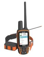 GPS навигатор для слежения за охотничьими собаками Garmin Astro 320 с ошейником T5 в кейсе — фото 1 / 6