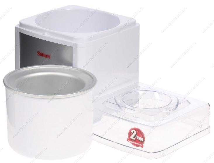 инструкция мороженица saturn