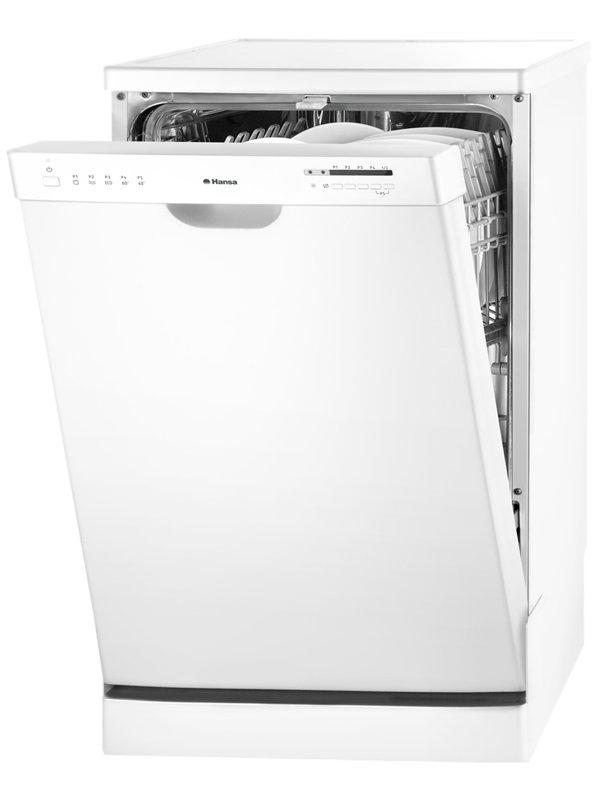 Машина посудомоечная инструкция hansa