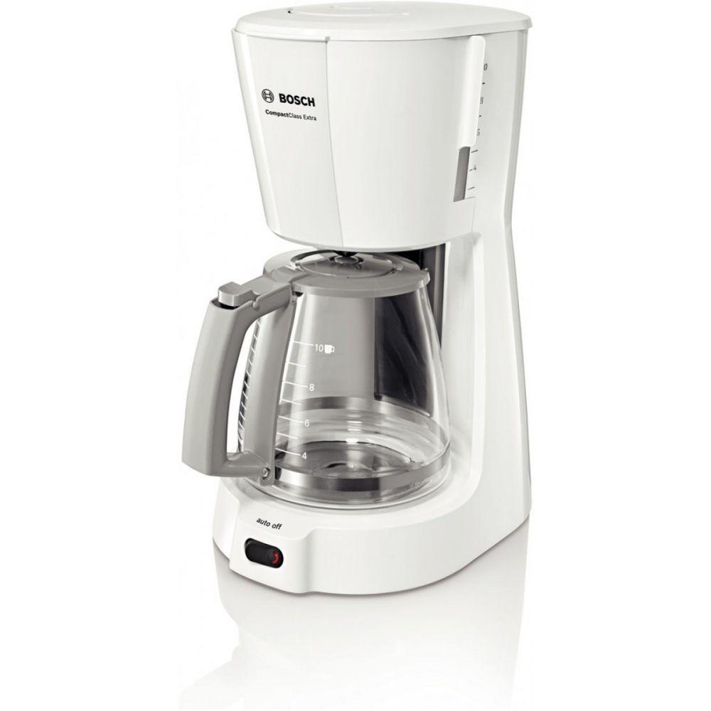 Кофеварка капельная bosch tka 3a034