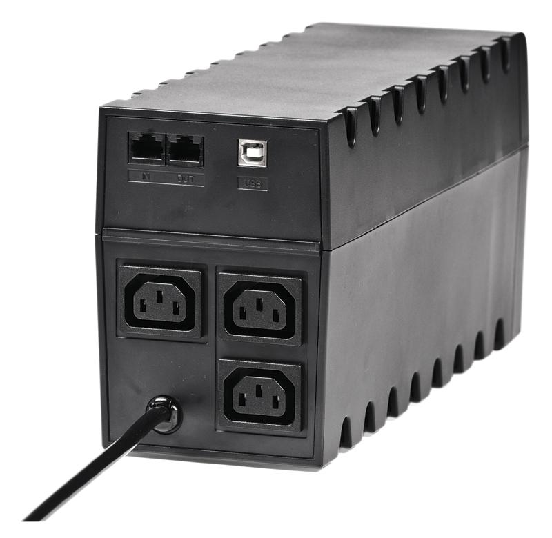powercom raptor rpt-1000a инструкция