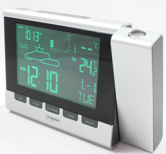 часы oregon scientific инструкция tw 396