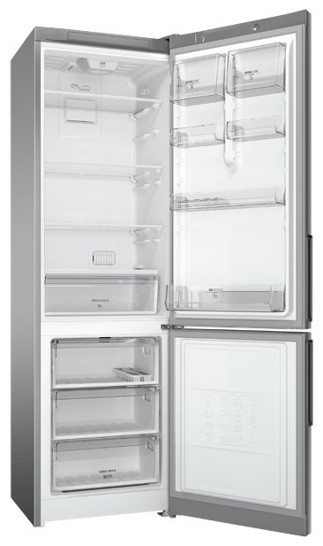 Инструкцию для холодильника ariston