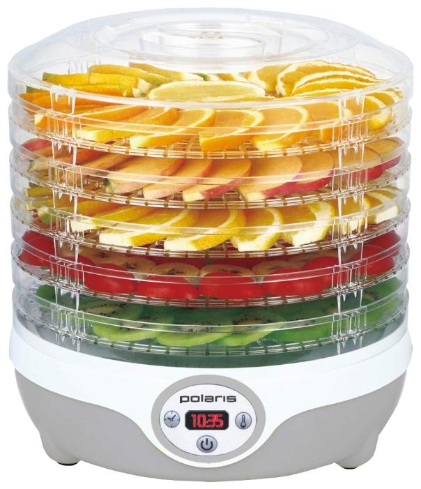 инструкция по использованию сушилки для овощей и фруктов - фото 10
