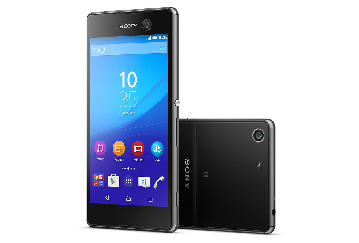 Manual sony xperia m5 android 5. 0 call me guides.