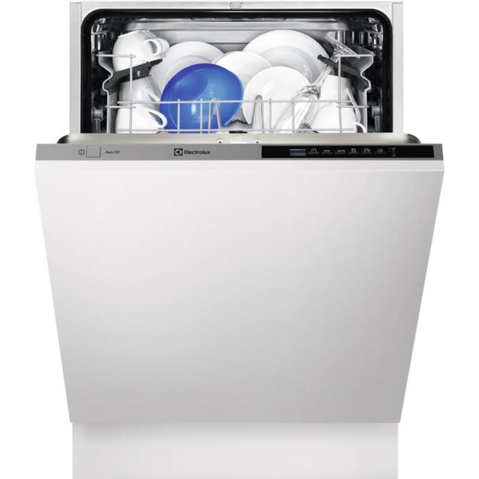 Инструкция к посудомоечной машине электролюкс