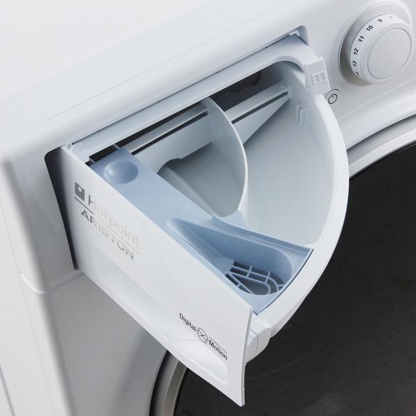 Инструкция ariston стиральная машина