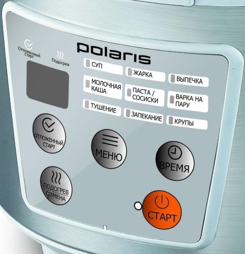 мультиварка Polaris Pmc 0350ad инструкция Oxbractaiback550
