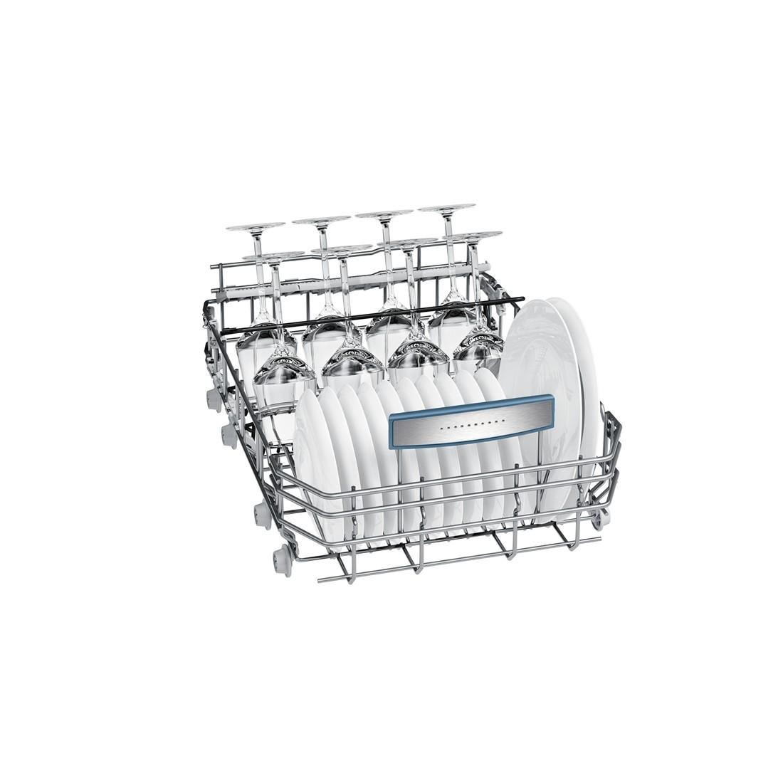 посудомойка бош встраиваемая инструкция пользователя