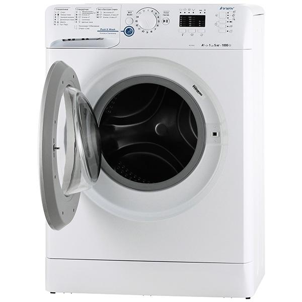 Инструкция машины стиральной indesit