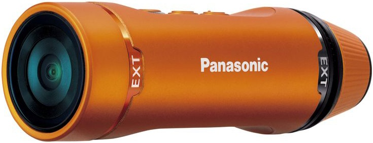 Panasonic hx-a1 инструкция