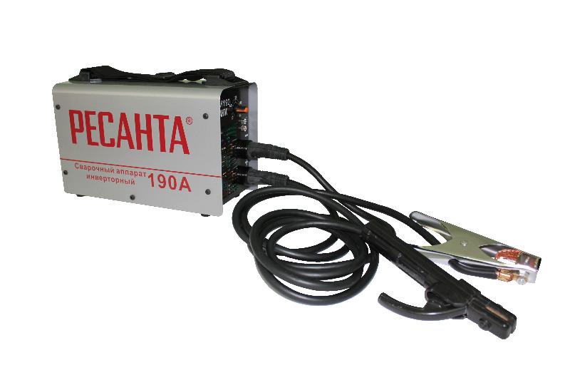 Инструкция к сварочному аппарату ресанта стабилизатор напряжения мигают лампы