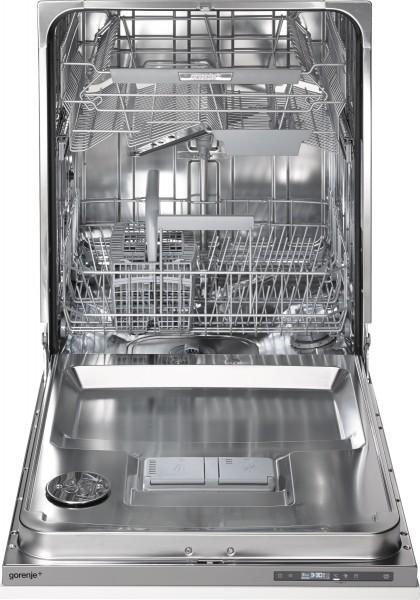 посудомоечная машина горенье инструкция
