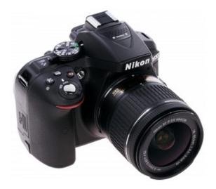 инструкция фотоаппарата nikon d5300