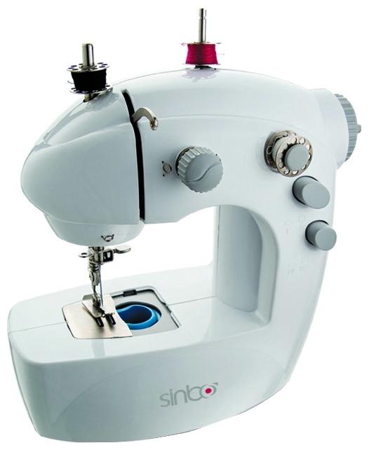 Швейная машинка sinbo инструкция
