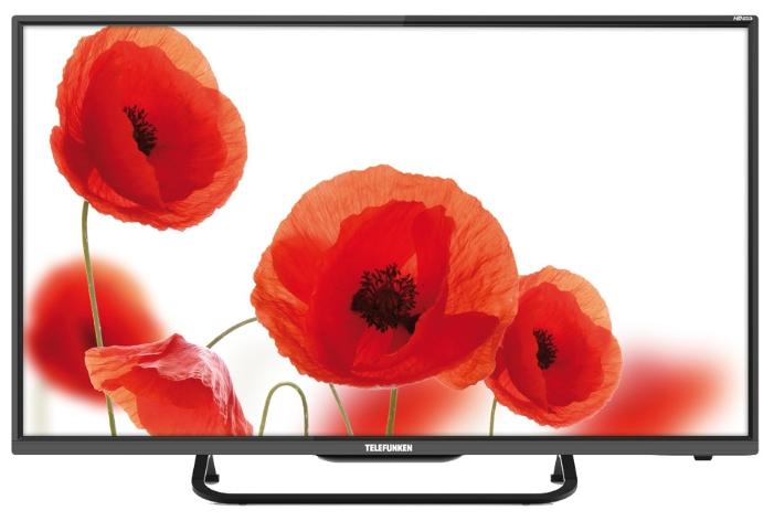 Телевизору telefunken по инструкция