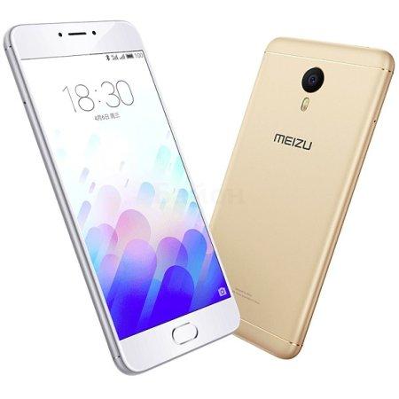 инструкция к телефону Meizu M3 Note - фото 5