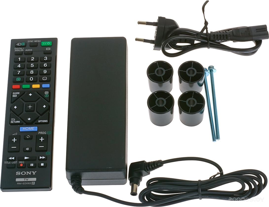 Инструкция к телевизору sony digital