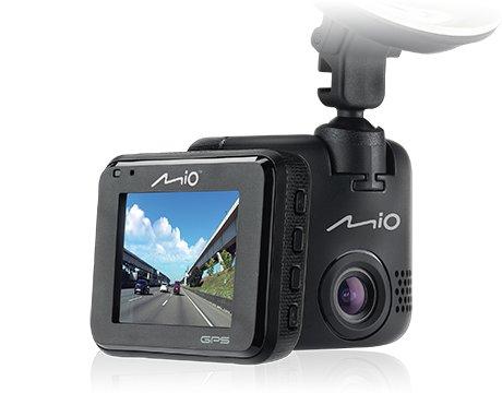 Автомобильный видеорегистратор mivue c330
