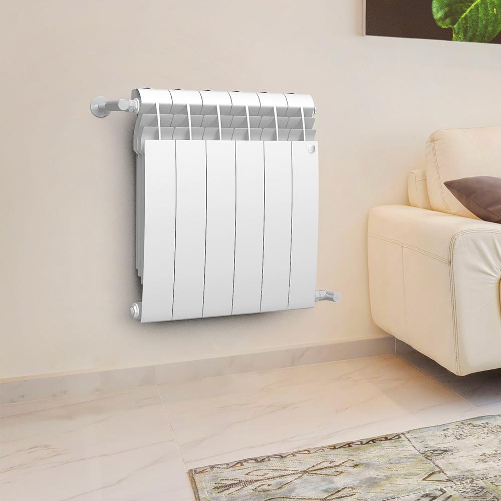 правило, радиаторы отопления в самаре цены достоинства