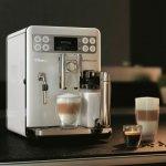 Кофемашина Philips Saeco HD 8859/01 Exprelia — фото 1 / 10
