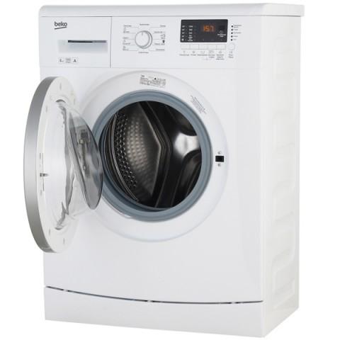 инструкция на стиральную машину веко