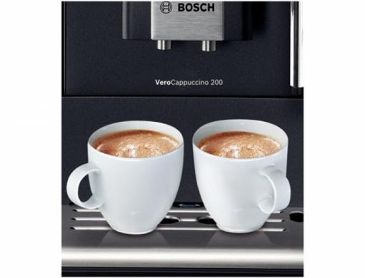 Кофемашина Bosch Verocappuccino 200 Инструкция