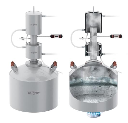 Инструкция самогонного аппарата магарыч самогонный аппарат рбт