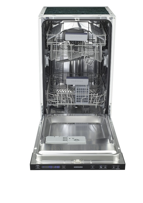 Инструкция на посудомоечную машину