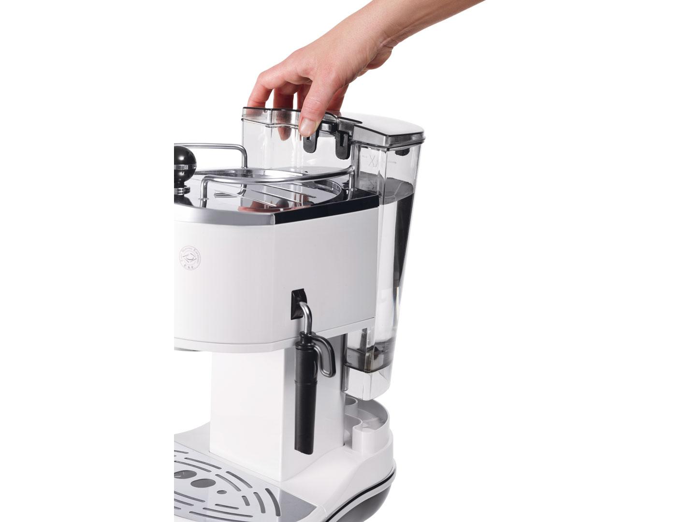 кофеварка делонги инструкция по применению