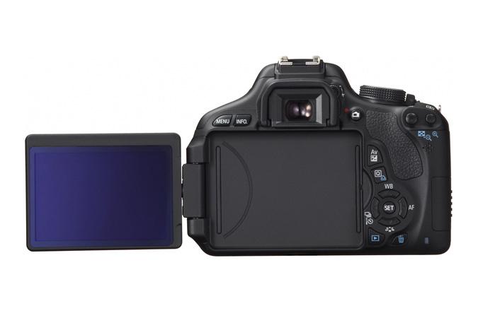 Фото Инструкция Фотоаппарата Кэнон 600Д