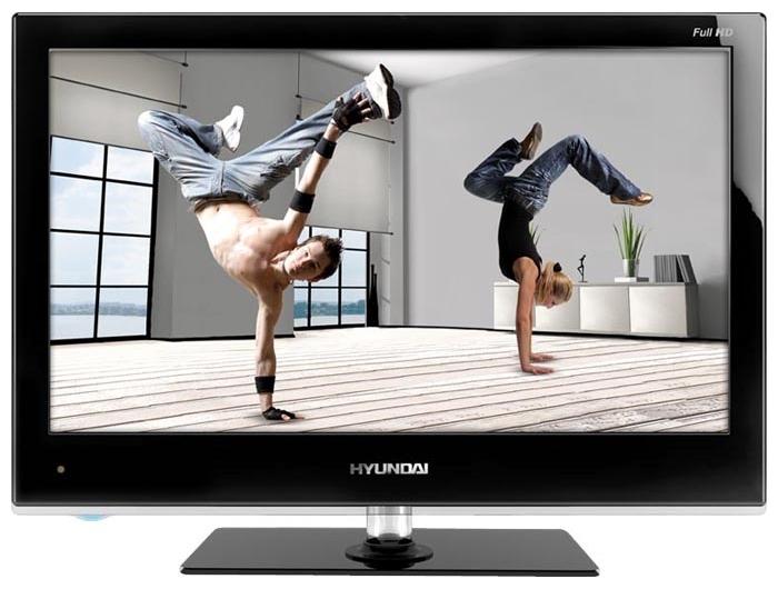 руководство телевизоры hyundai h-lcd 2400