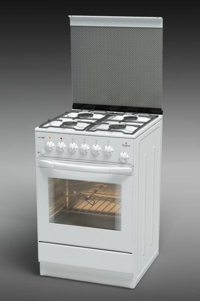 Ремонт дверей газовых плит