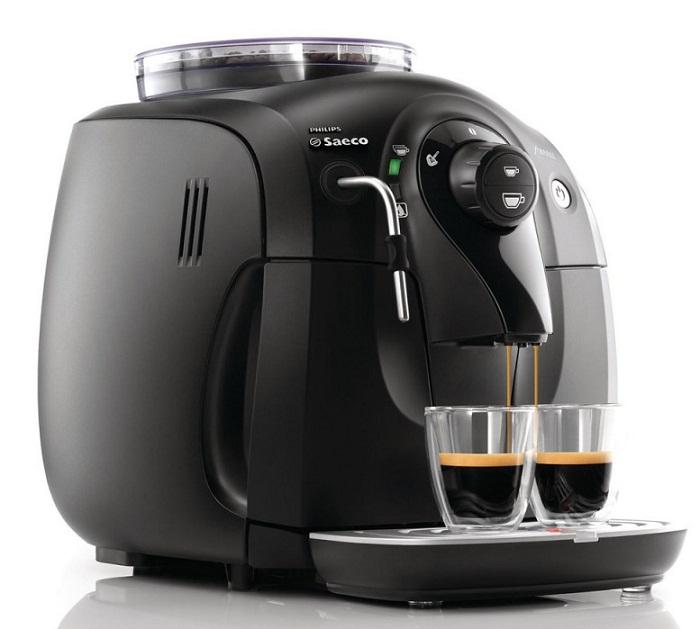 Инструкция саеко кофемашины