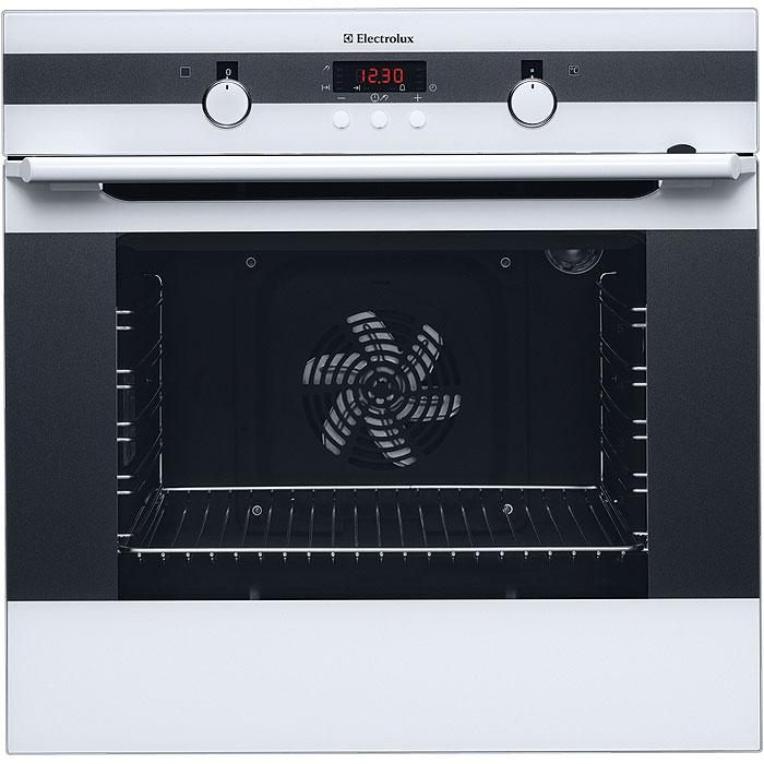 Инструкция к духовке электролюкс